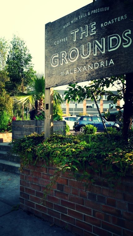 Welcome to The Grounds